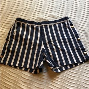 Ryan Banana Republic Shorts